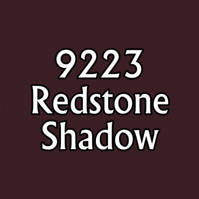 Redstone Shadow