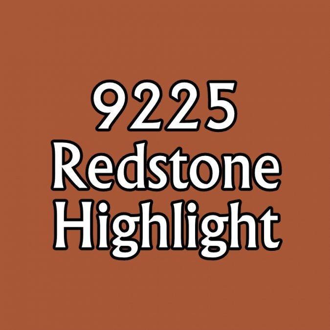Redstone Highlight