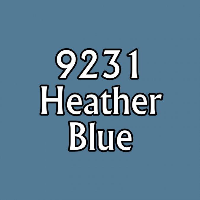 Heather Blue