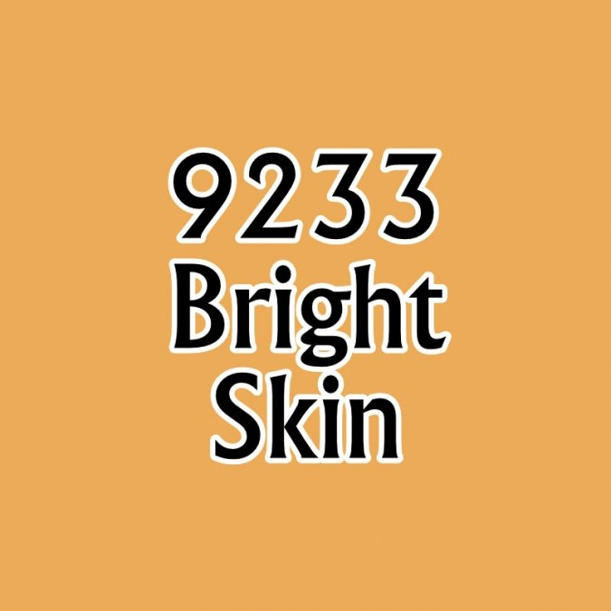 Bright Skin