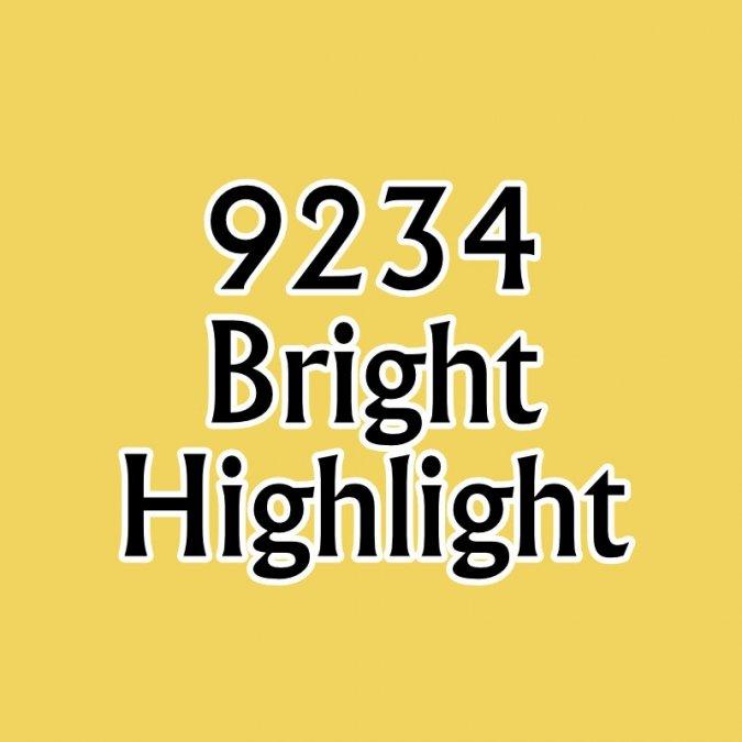 Bright Skin Highlight