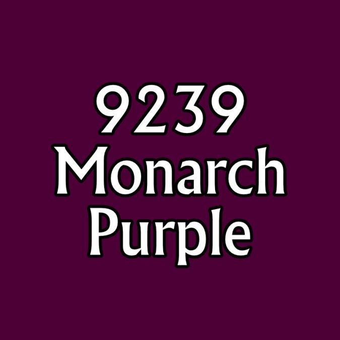 Monarch Purple