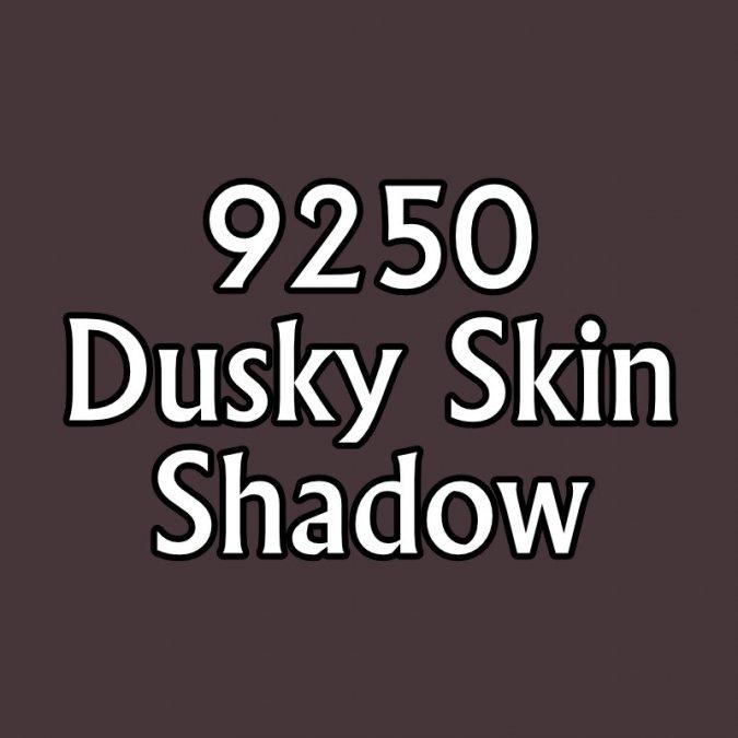 Dusky Skin Shadow