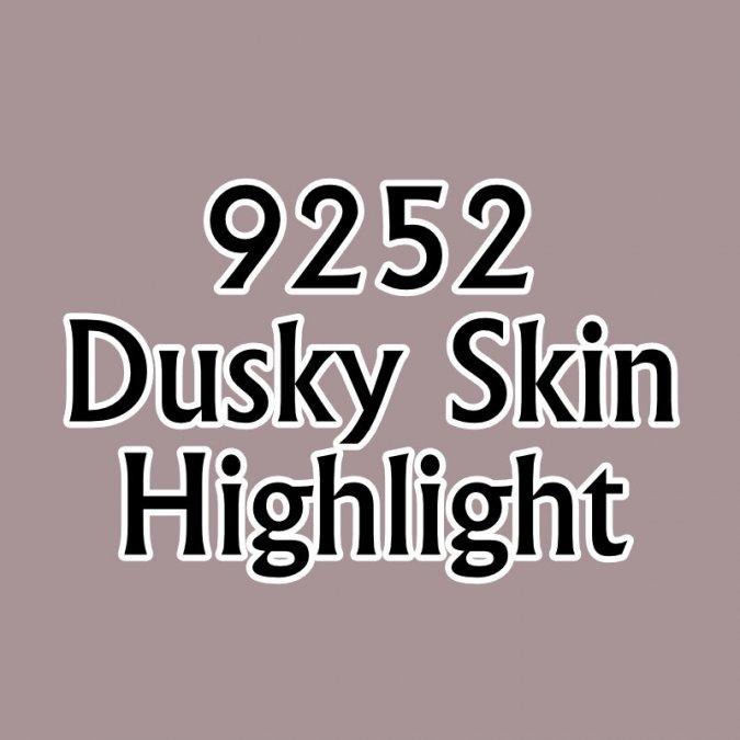 Dusky Skin Highlight