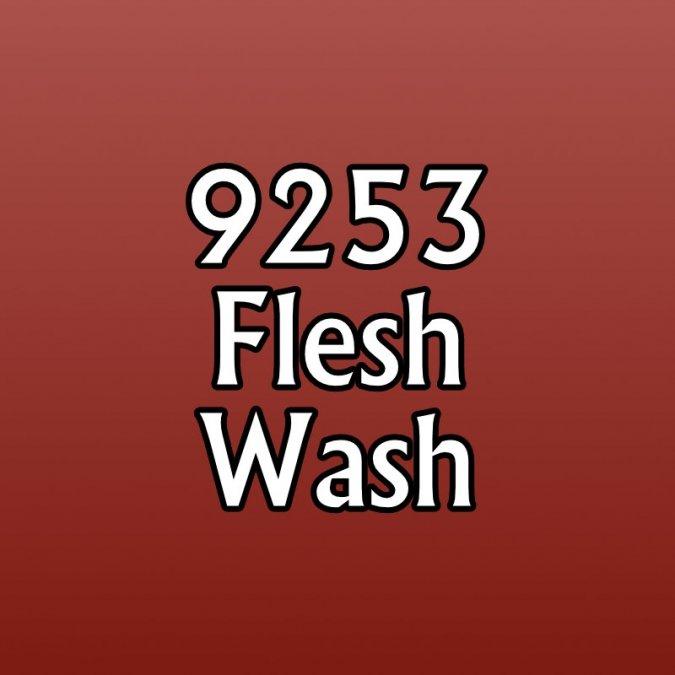 Flesh Wash