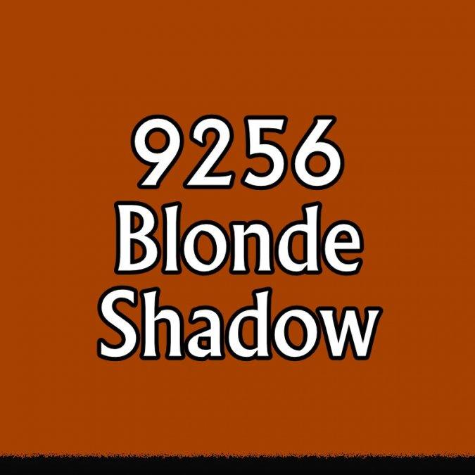 Blonde Shadow