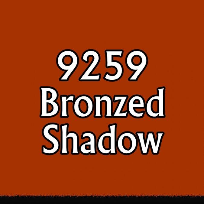 Bronzed Skin Shadow