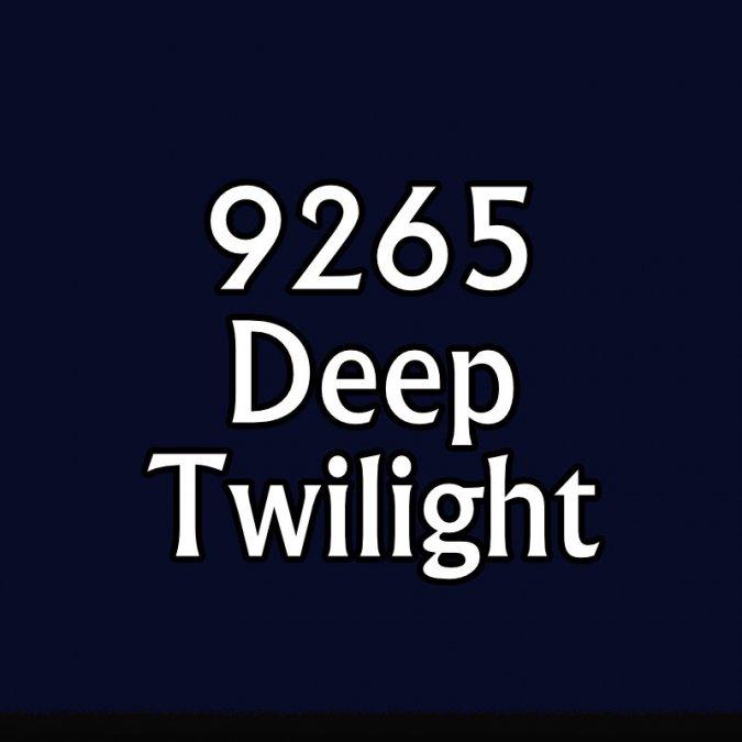 Deep Twilight
