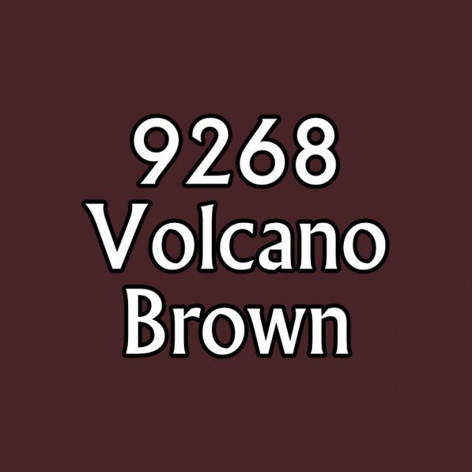 Volcano Brown