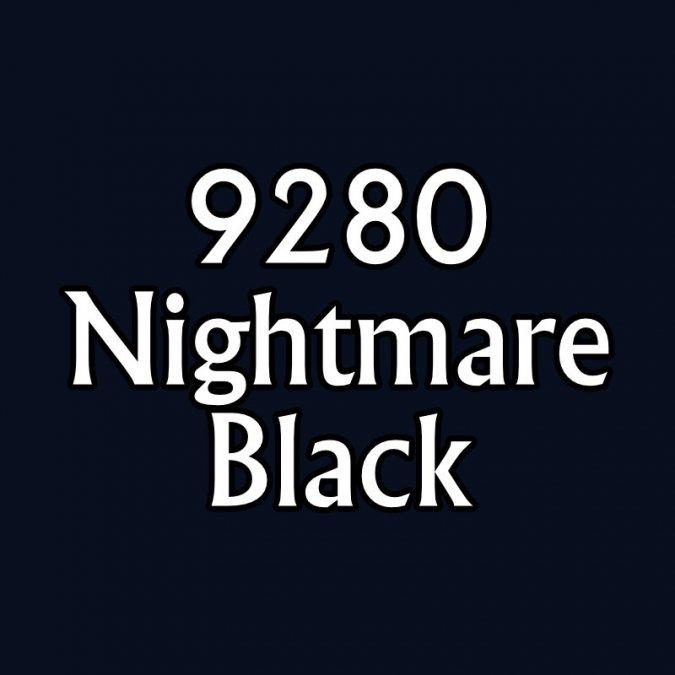 Nightmare Black