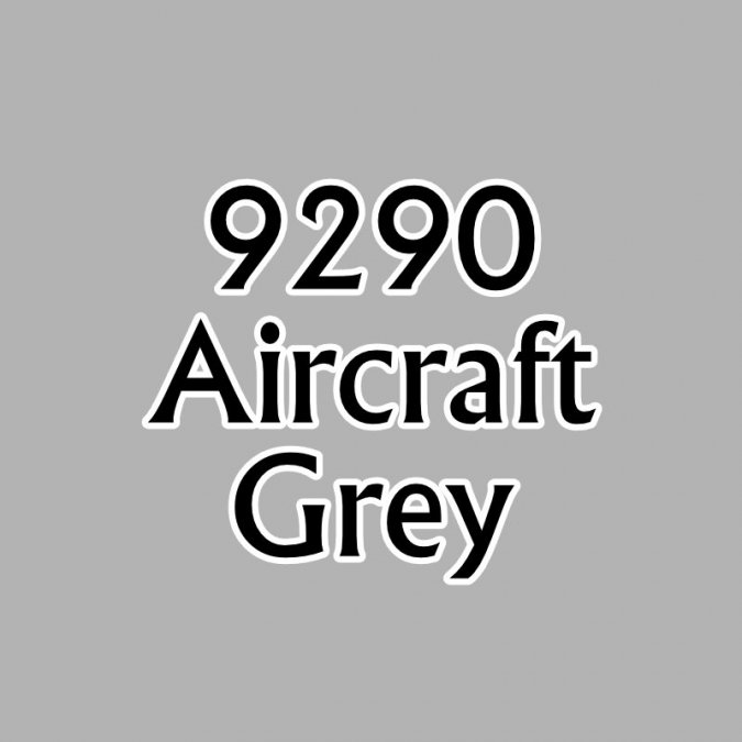 Aircraft Grey