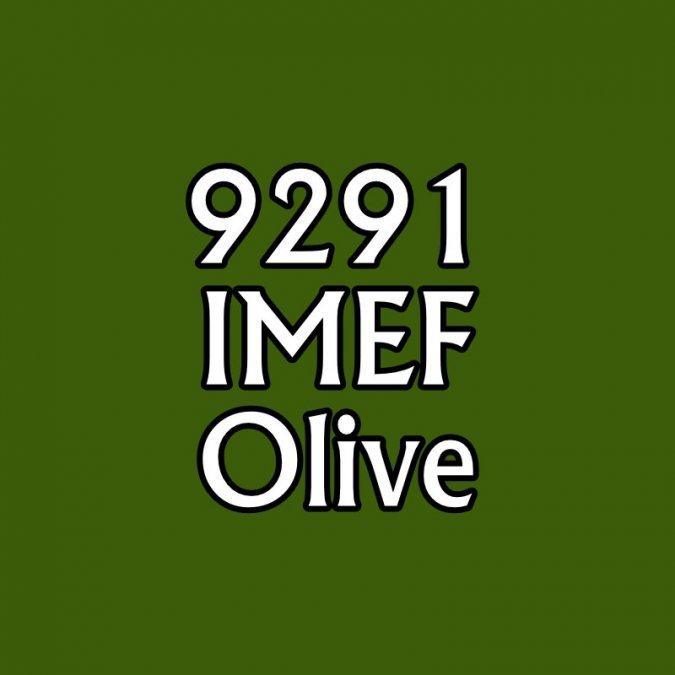IMEF Olive