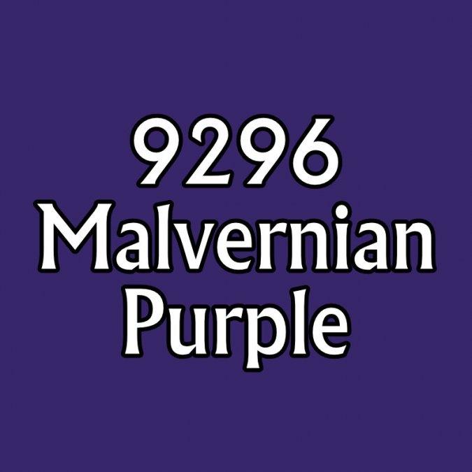 MSP Core Colors: Malvernian Purple