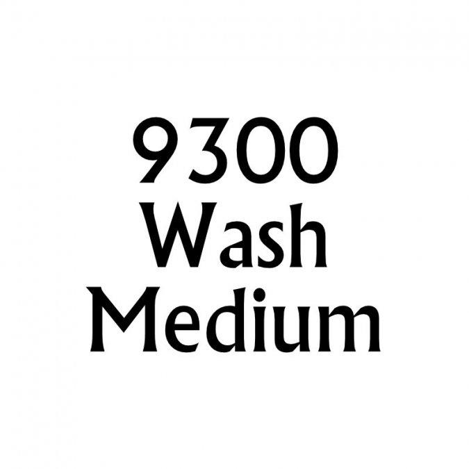 MSP Core Colors: Wash Medium