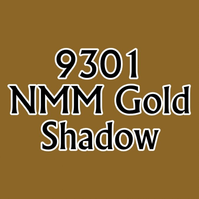 NMM Gold Shadow