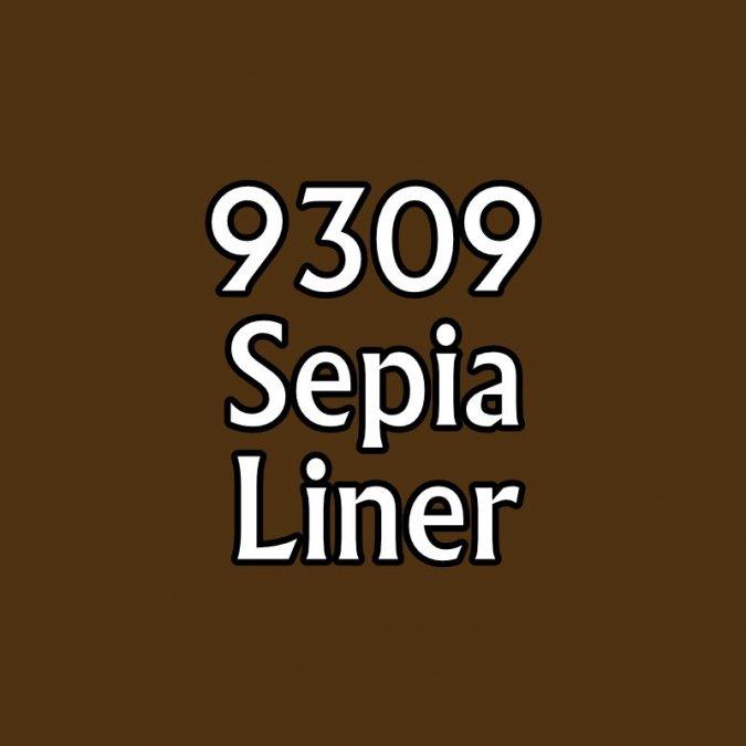Sepia Liner