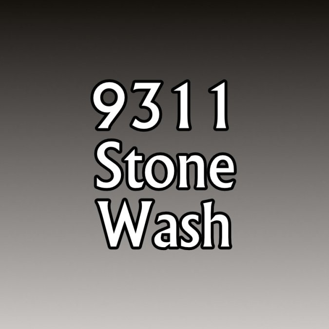 Stone Wash