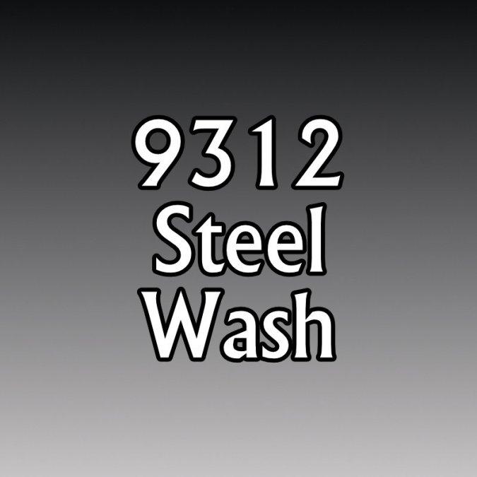 Steel Wash
