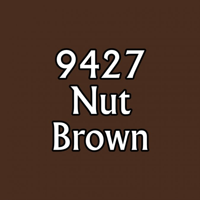 Nut Brown