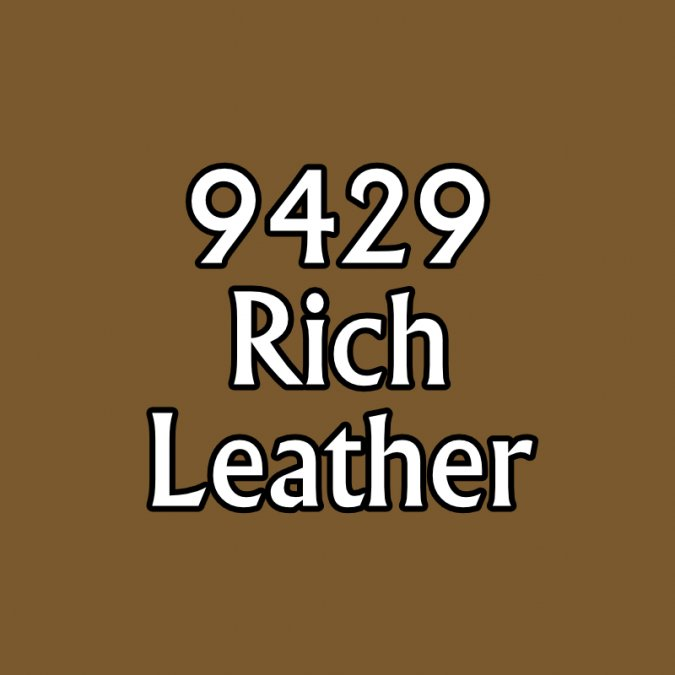 Rich Leather