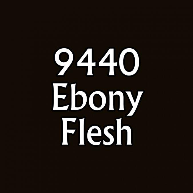Ebony Flesh