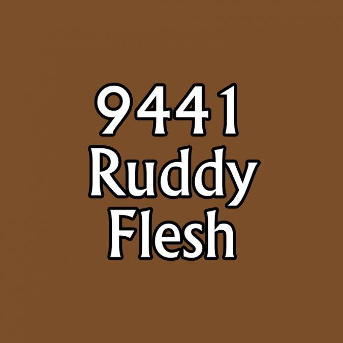 Ruddy Flesh