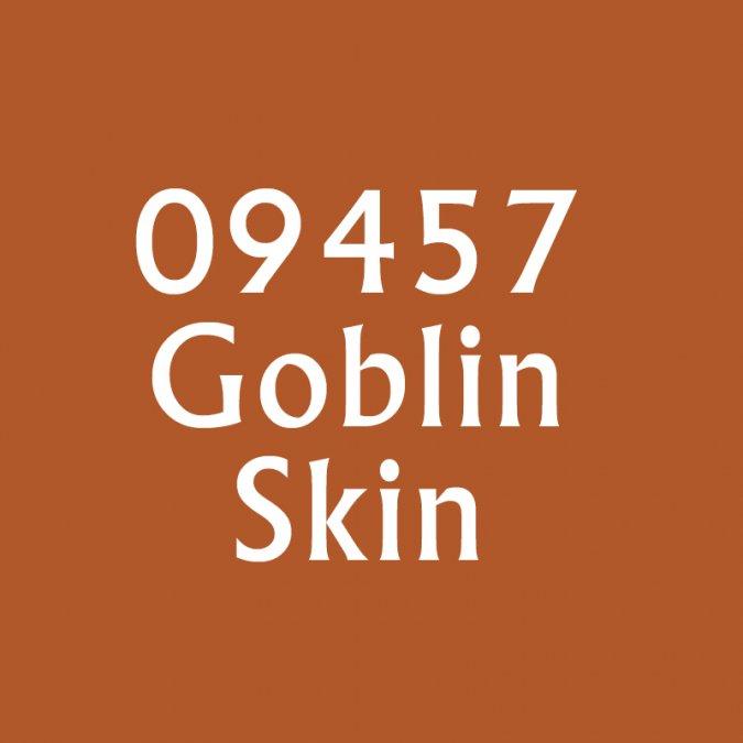 Goblin Skin
