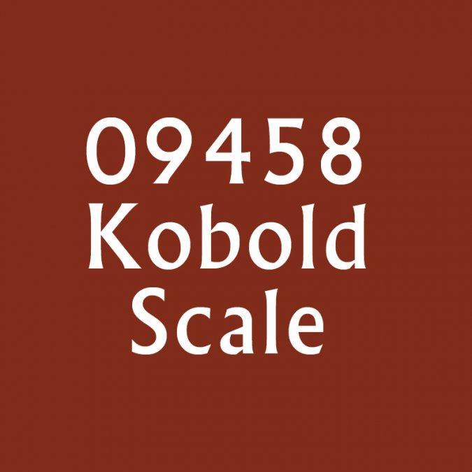 Kobold Scale