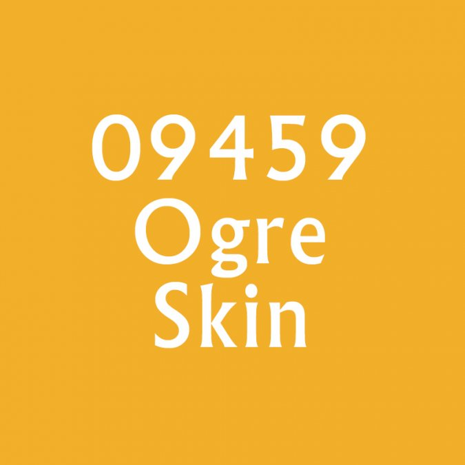Ogre Skin