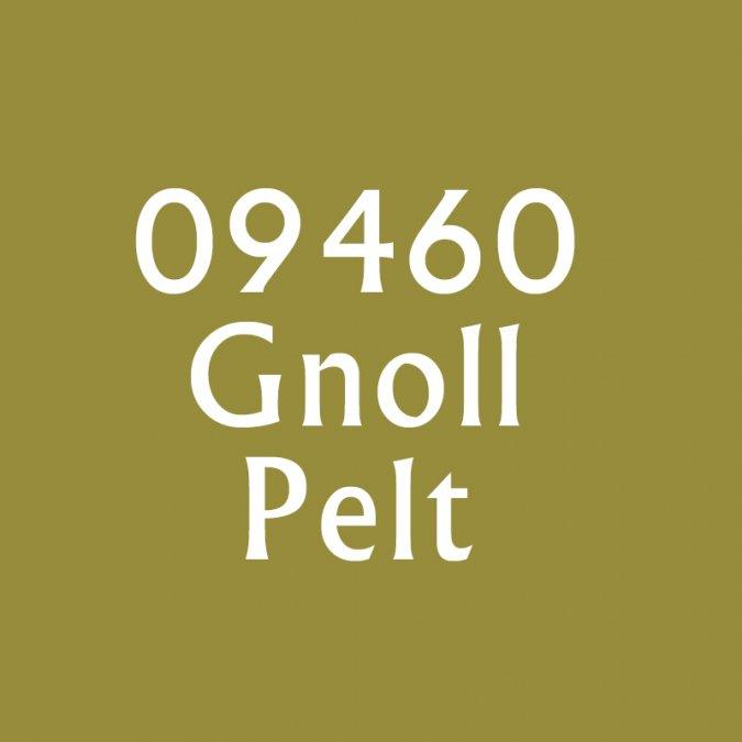 Gnoll Pelt
