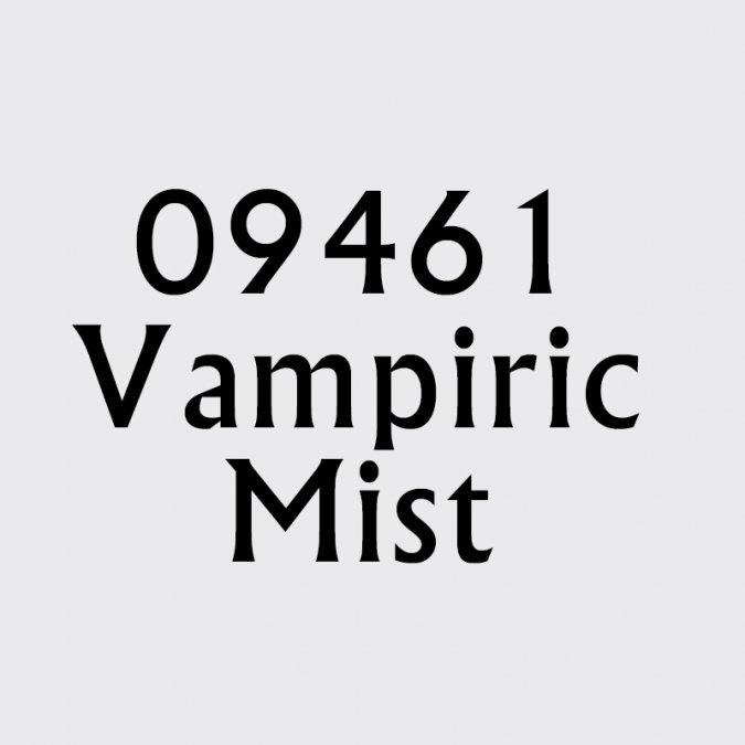 Vampiric Mist