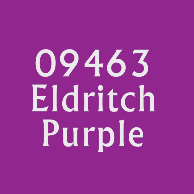 Eldritch Purple