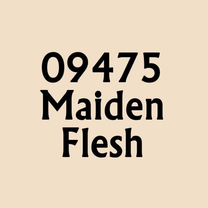 Maiden Flesh