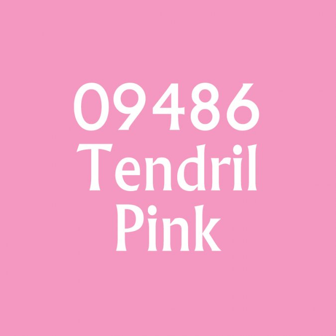Tendril Pink