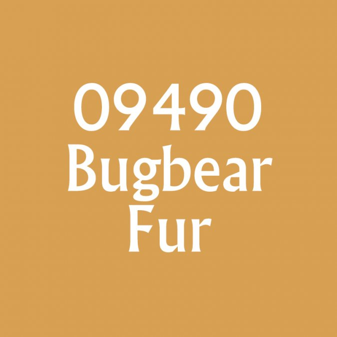 Bugbear Fur
