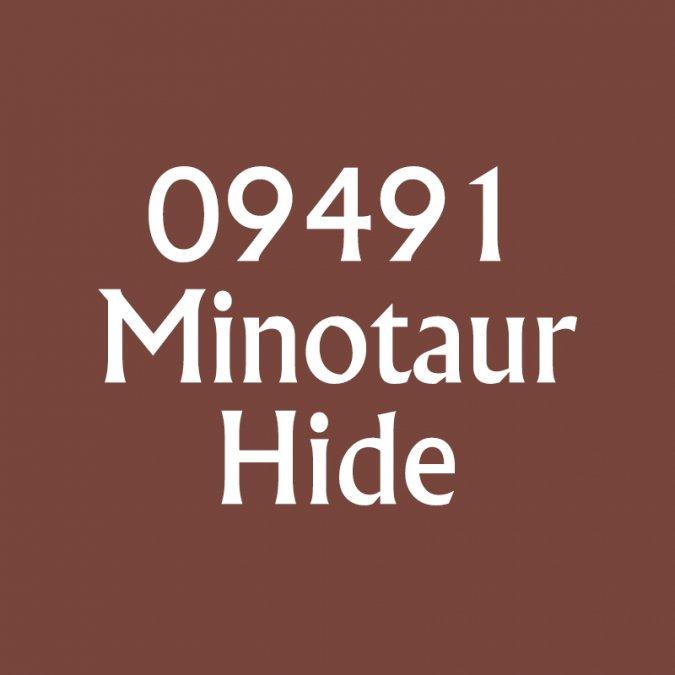 Minotaur Hide