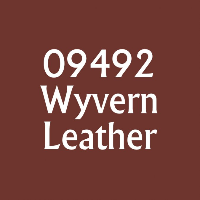 Wyvern Leather