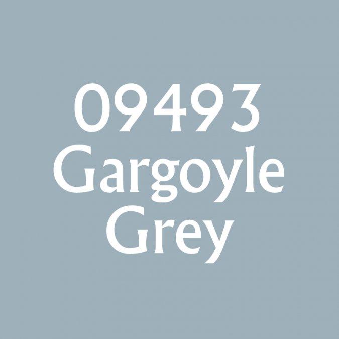 Gargoyle Grey