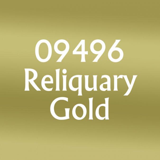 Reliquary Gold