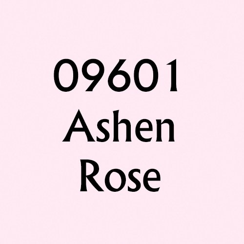 MSP Core Colors: Ashen Rose