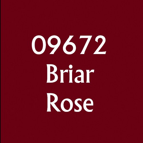 MSP Core Colors: Briar Rose
