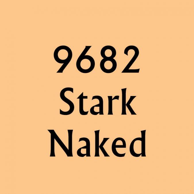MSP Bones: Stark Naked