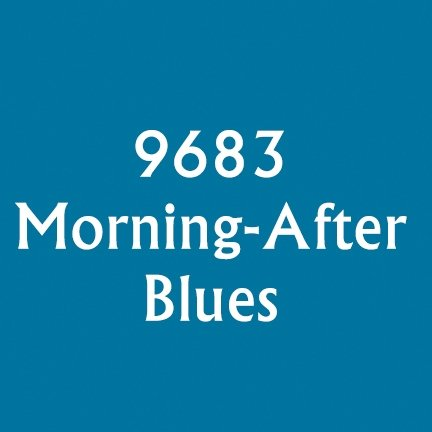 MSP Bones: Morning-After Blues