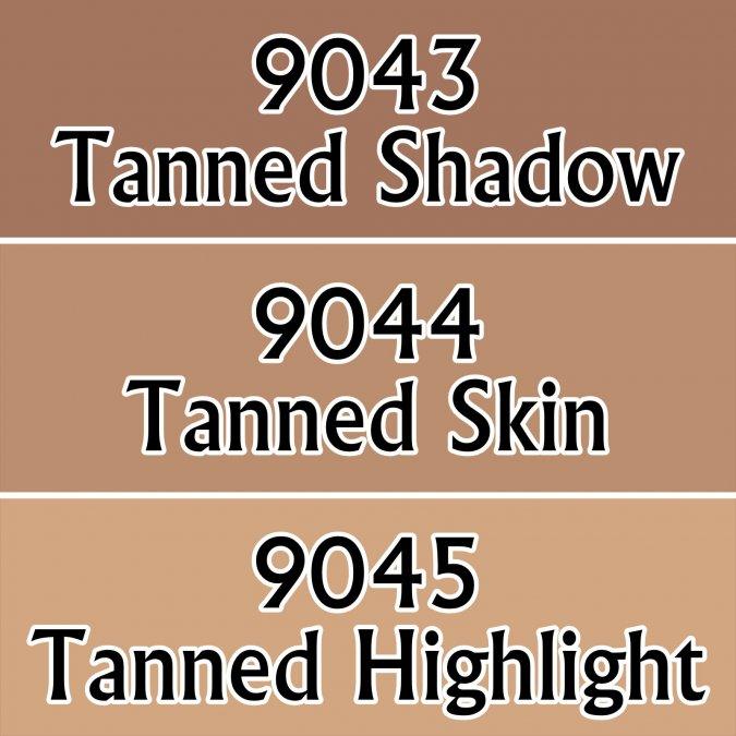 Medium Skin Tone