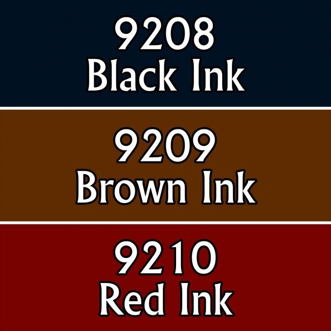Reaper Ink I