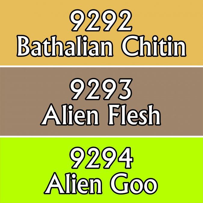 Alien Colors
