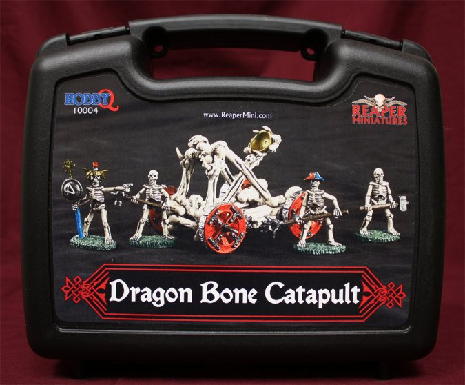 Dragon Bone Catapult