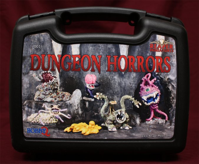 Dungeon Horrors