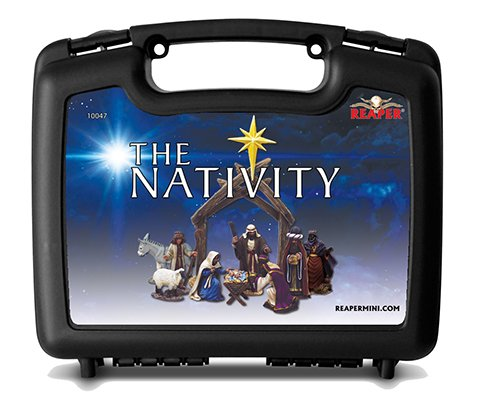 The Nativity Boxed Set
