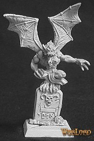 Crypt Bat, Necropolis Adept
